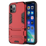Slim Armour Tough Shockproof Case for Apple iPhone 11 Pro Max - Red